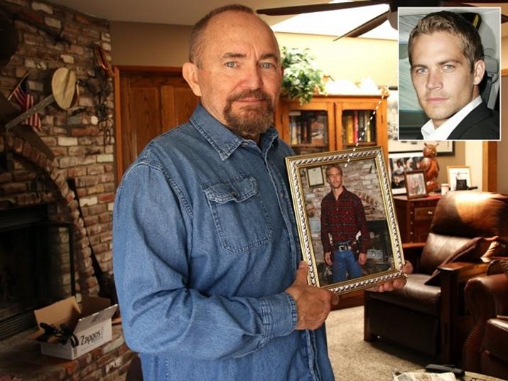 Sócio de Paul Walker acusado de ter roubado mais de 30